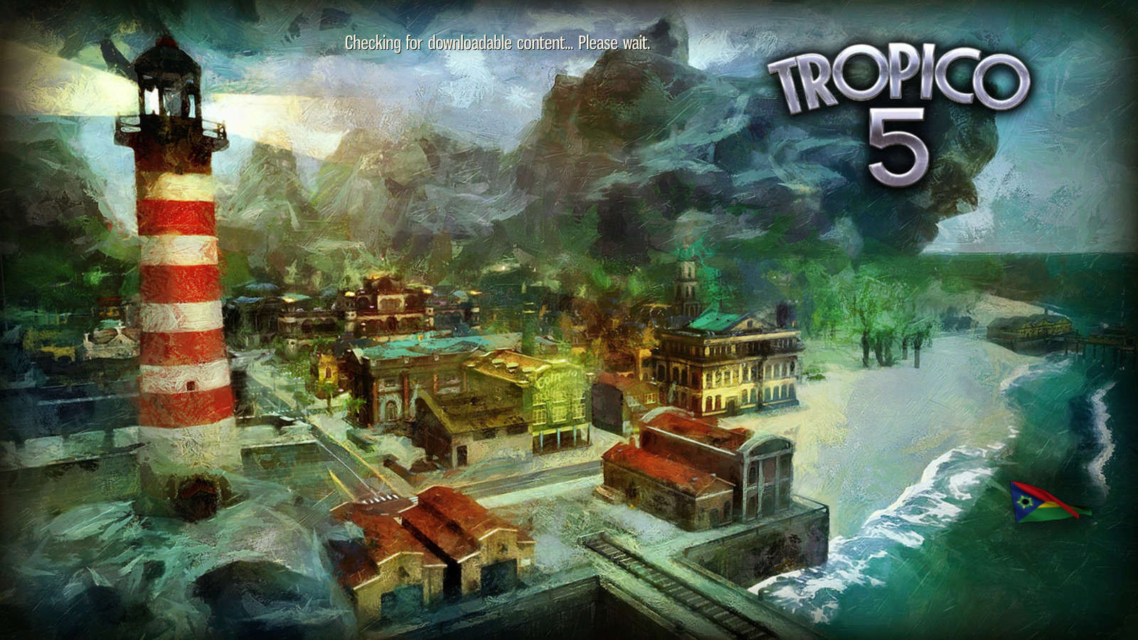 Tropico 5 Penultimate Edition CD Key 2016