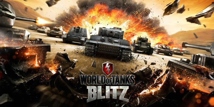 World of Tanks CD Key 2016