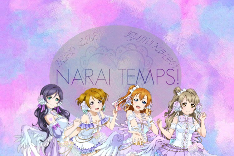 NaraiTemps