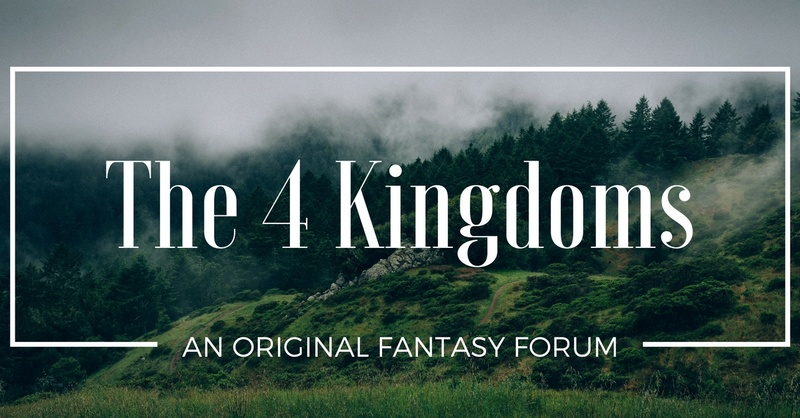 The 4 Kingdoms