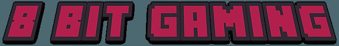 8 Bit Gaming