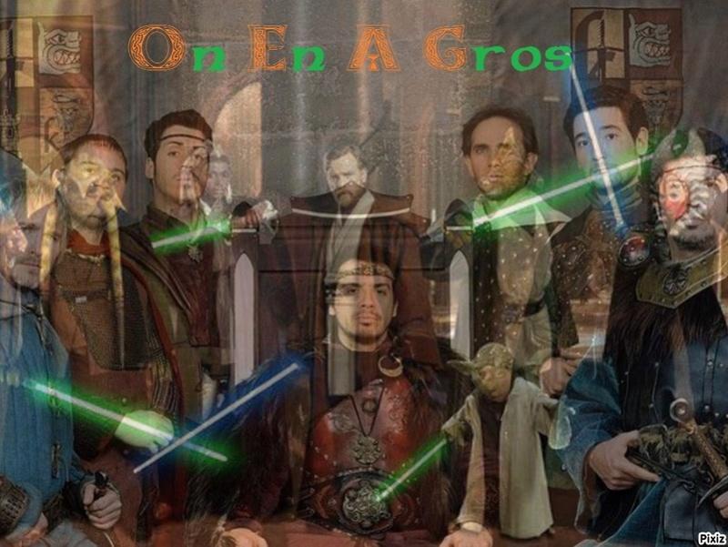 On En A Gros : guilde SWGOH