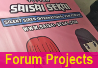 Forum Projects