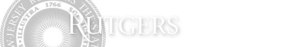 Rutgers Grading System