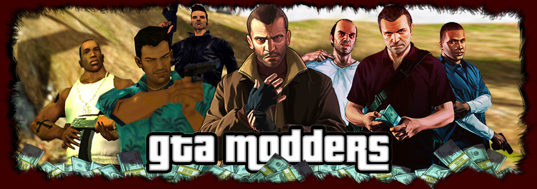 Forum d'entraide sur la création de mods GTA