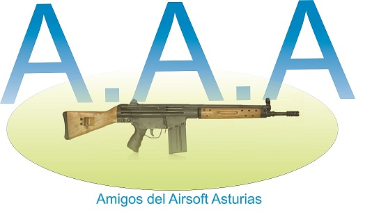 Amigos del Airsoft de Asturias