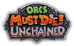 Orcs Must Die France