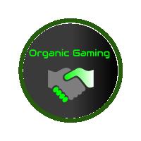 Organic Gaming