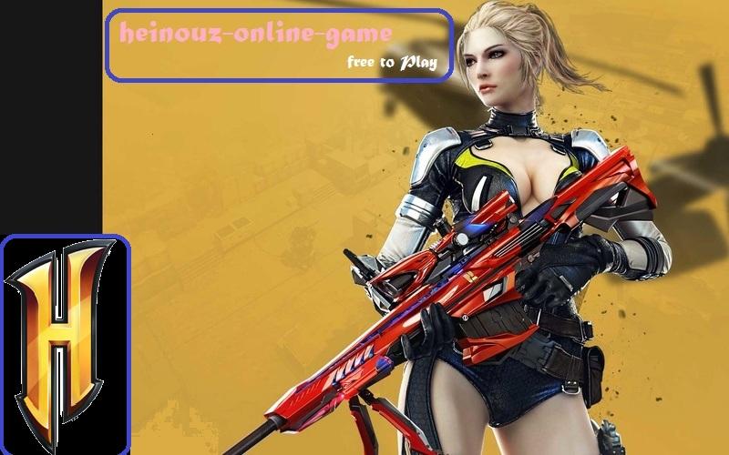 Heinouz-online-games