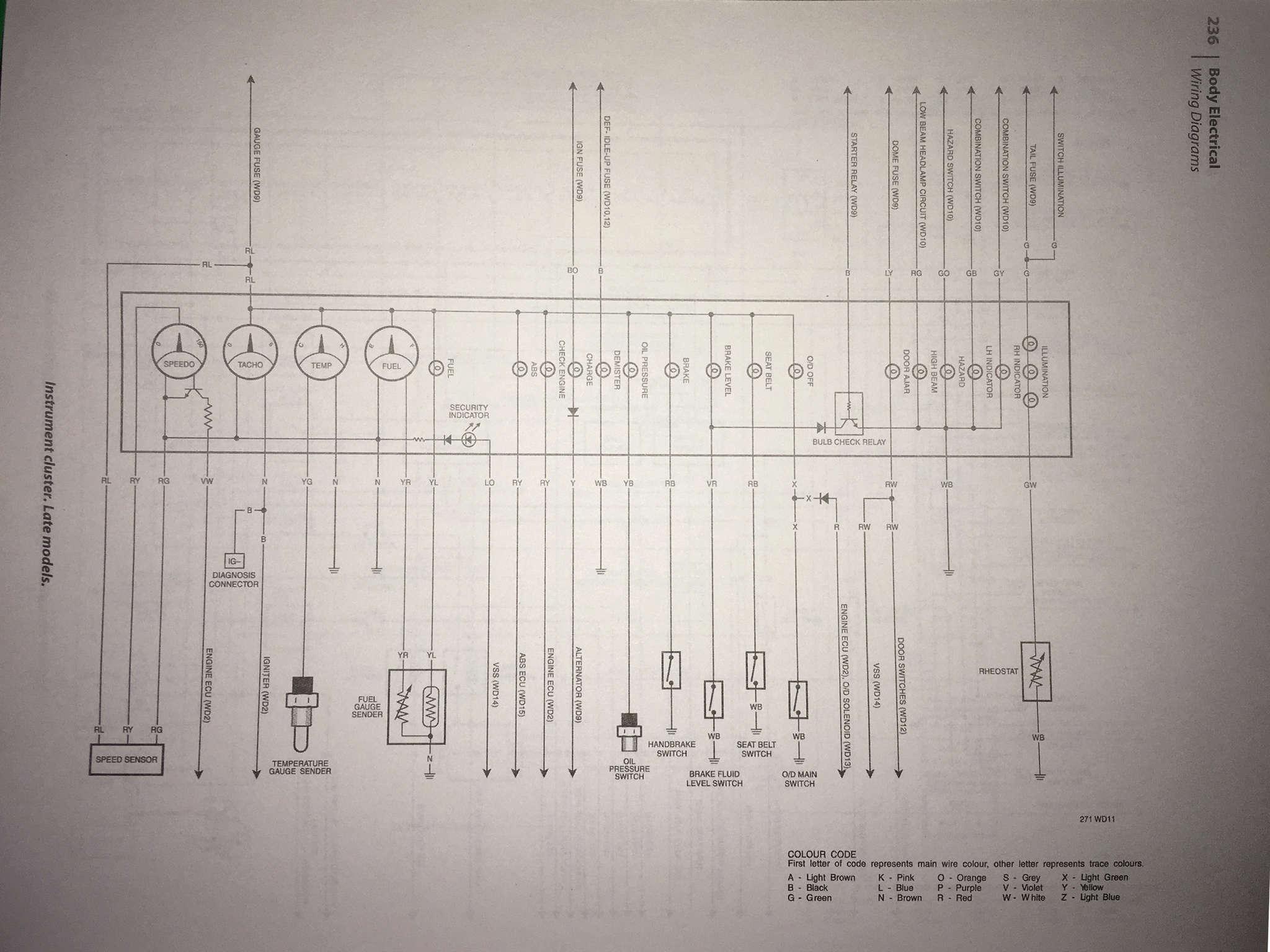 E6k Wiring Diagram. Battery Diagrams, Motor Diagrams, Pinout ...