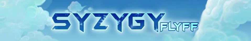 Syzygy Flyff