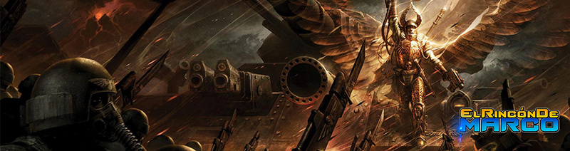 Foro de Warhammer 40.000