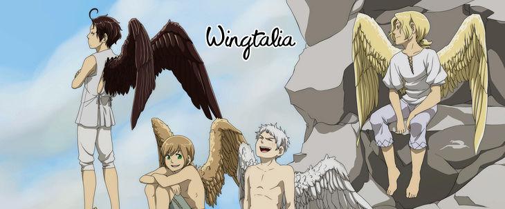 Wingtalia
