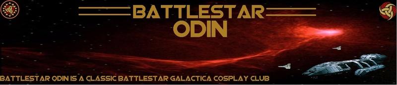Battlestar Odin