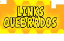 Avise sobre os links que estão quebrados ou repetidos