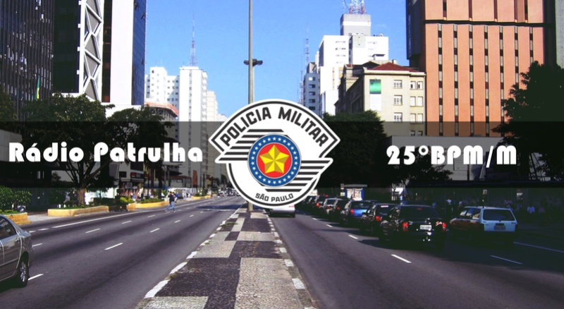 Capital São Paulo Roleplay