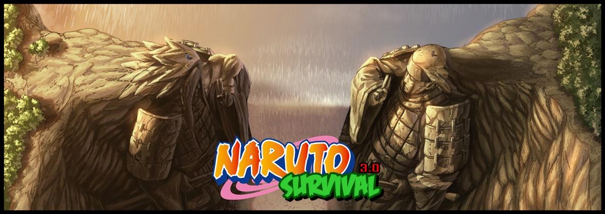Naruto Survival 3.0