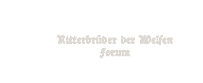 Welfenforum der Ritterbrüder