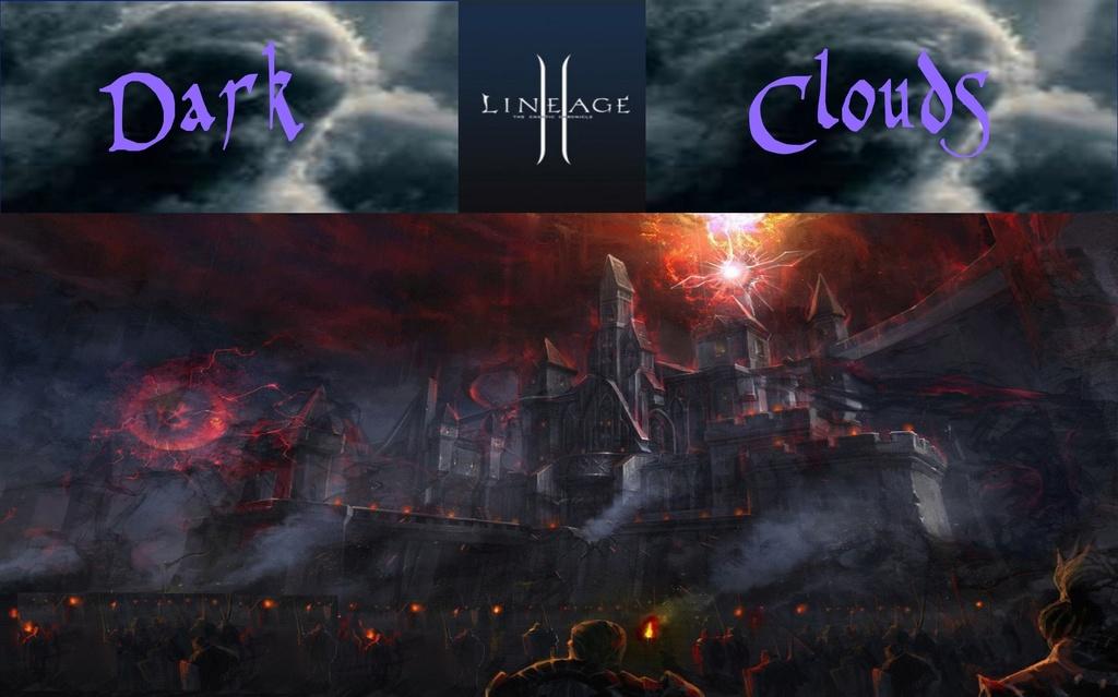 Lineage II DarkClouds