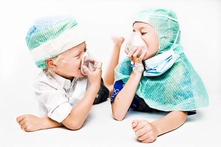 Argomenti di Anestesia Pediatrica