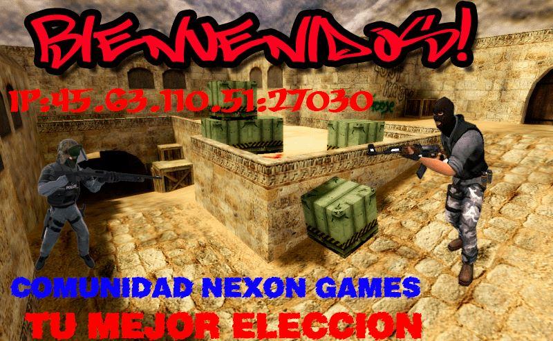 Comunidad Nexon Gamers Tu mejor eleccion