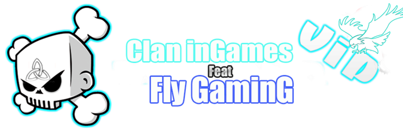 Clan in[G]ames .Feat [F]ly [G]amimG