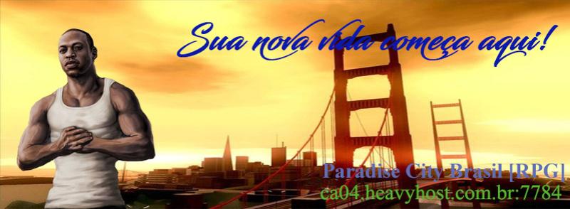 Paradise City Brasil