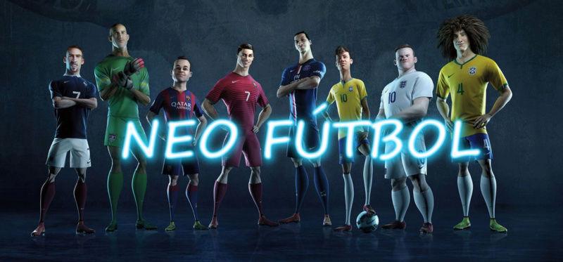 Neo Fútbol