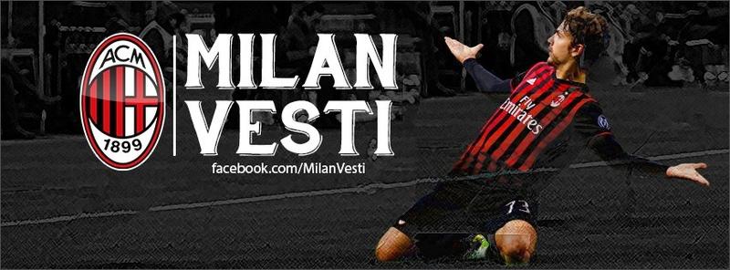 Milan Vesti