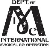 Département de la coopération magique international