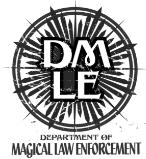 Département de la justice magique