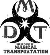 Département des transports magiques
