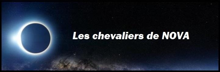 RHEA - Les Chevaliers Nova