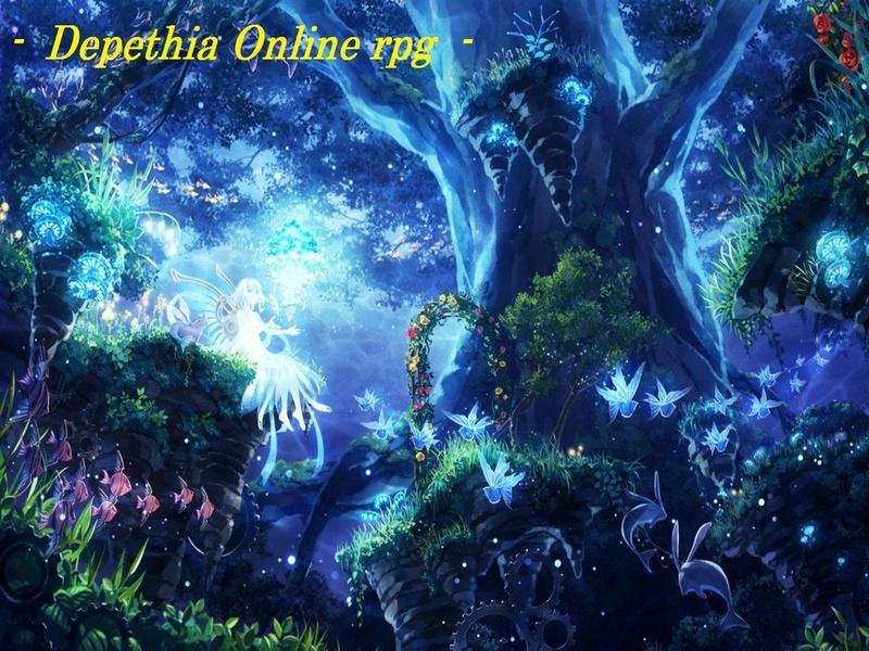Depethia Online Forum