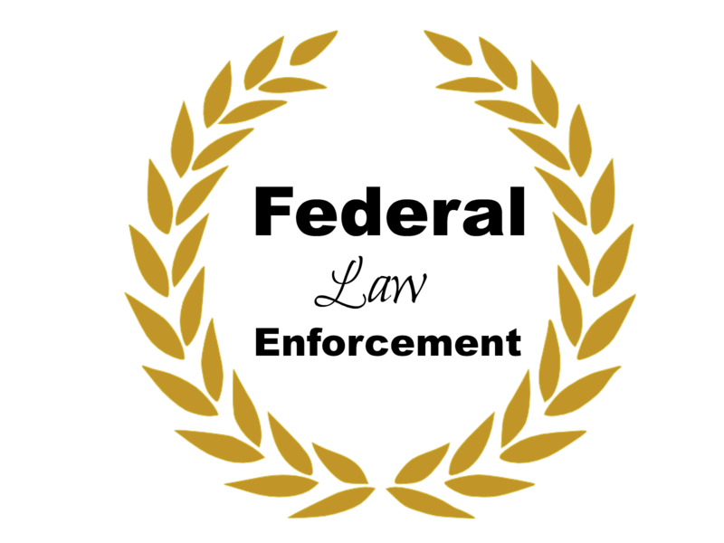 Federal Law Enforcement Forums