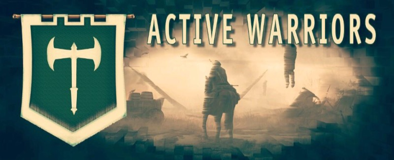 Active Warriors Alliance